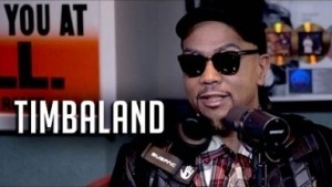 Video: Timbaland Explains How Drake Mastered Music